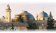 Viaje a Medio Oriente en Semana Santa y Fin de Año