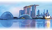 gran circuito de oriente: tokyo-singapur