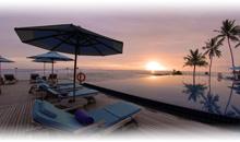 maldivas: hotel anantara veli (overwater bungalow) (mp)