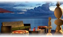 dubai, abu dhabi y mauricio (hotel sugar beach)