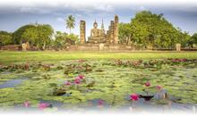 lo mejor de tailandia + promo dubai gratis