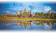 norte y centro de vietnam con camboya + dubai gratis