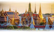 vietnam, camboya y tailandia + promo dubai gratis