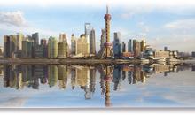 china: shanghai y beijing (aéreo shanghai-beijing)