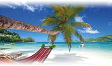 dubai, abu dhabi y seychelles (hotel doubletree allamanda)