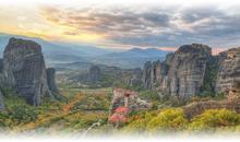 GRECIA: GRAN CIRCUITO GRIEGO CON MYKONOS