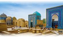 oferta uzbequistán
