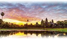 Agencia de viajes para Camboya en México