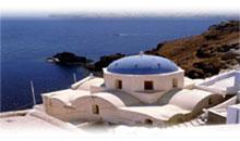 gran circuito griego y crucero 4 dias