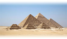 civilizaciones milenarias y dubai contrastes
