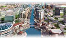 CIVILIZACIONES MILENARIAS Y DUBAI CONTRASTES CON ABU DHABI