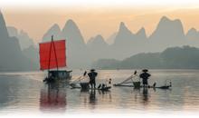 esencias de china y hong kong (tren 2 clase beijing-xian)