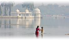 Planes de Viaje a India desde CDMX con Tiquetes Aereos