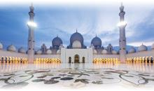 INDIA Y DUBAI CON ABU DHABI