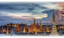 bellezas de india y tailandia con phuket (+1 noche bangkok)