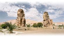egipto: cairo y crucero 3 noches