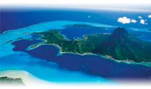 tahiti - moorea - bora bora (beach junior suite bungalow en moorea)