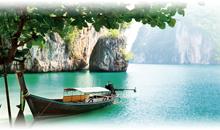 TAILANDIA ÚNICA Y KRABI