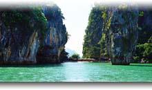 TAILANDIA ÚNICA Y PHI PHI