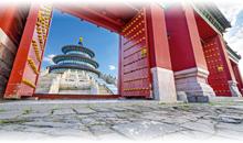 bellezas de china y phuket