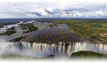 extensión cataratas victoria (zimbabwe) habla hispana
