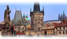 Paquetes de Viajes Baratos a República Checa desde Monterrey