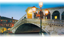 Tours a Italia Todo Incluido 2019