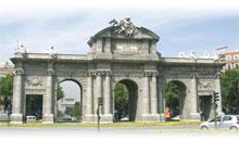 LISBOA, MADRID, PARÍS Y LONDRES