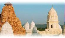 índia: fortalezas e templos (com guia acompanhante em português)