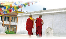Paquetes a Nepal desde Buenos Aires Economicos