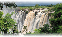 grandes parques de sudafrica y cataratas victoria (zambia) con chobe (desde abril 2020)