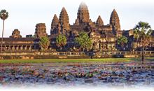 Viajes a Camboya desde México CDMX
