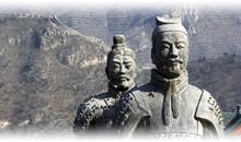 oferta china: beijing, shanghai y hong kong + estambul gratis