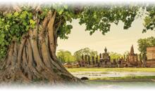 tailandia de norte a sur - desde abril 2020