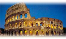 Planes Turisticos de México a Italia 2020