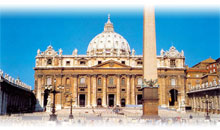 Paquetes de Viajes Baratos a Italia desde México