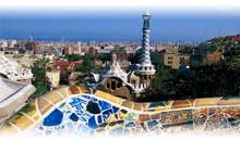 Avance 2020 - LONDRES, PARÍS, ESPAÑA E ITALIA TURÍSTICA