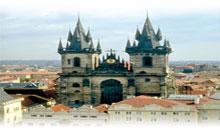 Tours a República Checa Todo Incluido 2020