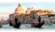 Paquetes de Luna de Miel en Italia 2020
