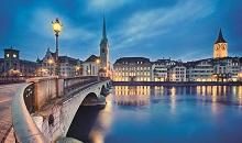 Paquetes de Viajes Baratos a Suiza desde México