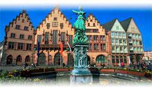 Tours a Alemania Todo Incluido 2020