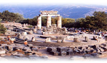 avance 2020 - grecia clásica y crucero