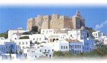 Paquetes a Grecia desde Guadalajara Economicos