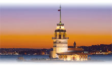 Viajes a Turquía desde España Madrid