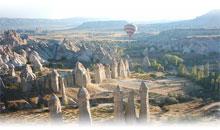 Paquetes a Turquía desde Madrid Economicos