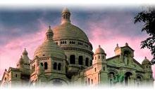Tours a Bélgica Todo Incluido 2020
