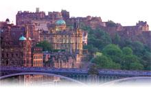 Paquetes de Viajes Baratos a Escocia desde Bogotá