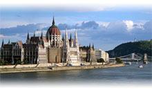 Planes Turisticos de Colombia a Hungria 2020