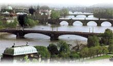 Ofertas de Hotel y Vuelo a República Checa desde Guadalajara