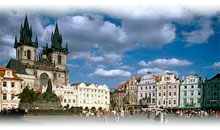Avance 2020 - BUDAPEST Y PRAGA